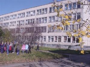 Ревда Школа 3