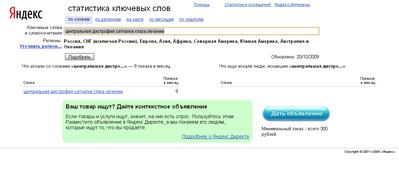 Изменения Яндекс директа