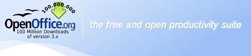 OpenOffice бесплатен !