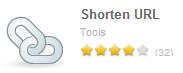 Opera Shorten URL